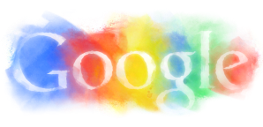Doodle for Google graphic